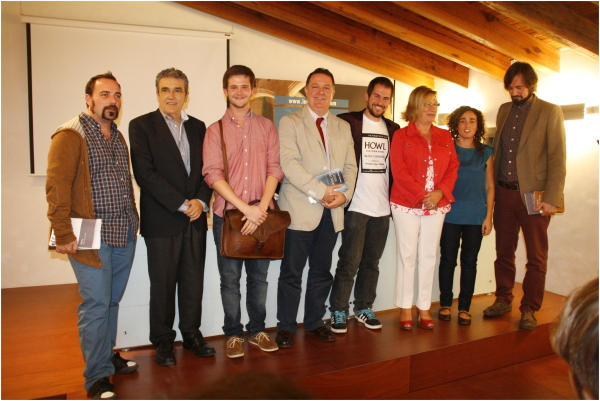 Jaume C. Pons Alorda - Premi Pare Colom (Inca)