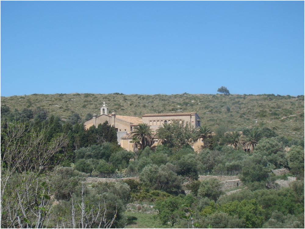Ermita de Betlem (Artà - Mallorca - Illes Balears)