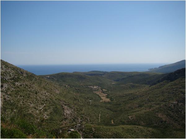 Península de Llevant (Artà - Illes Balears)