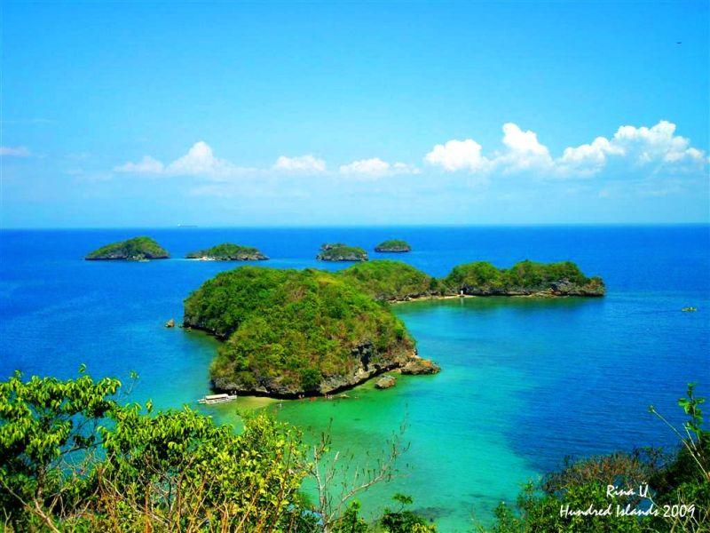 Hundred Island