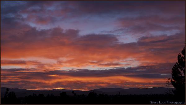 San Benito Sunrise