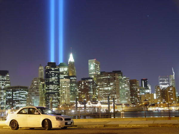 Tribute to 911 part2