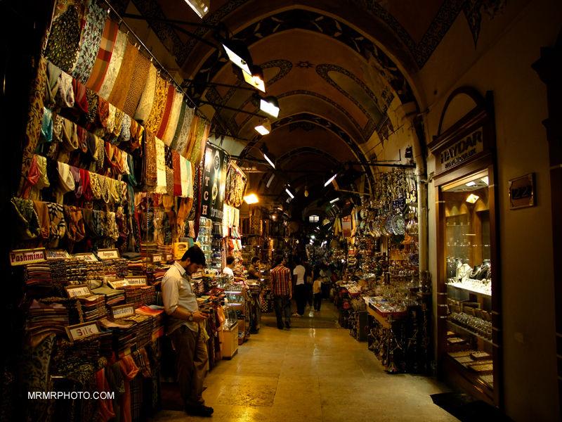 Bazaar | Istanbul
