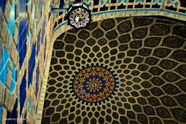 The iranian mandala