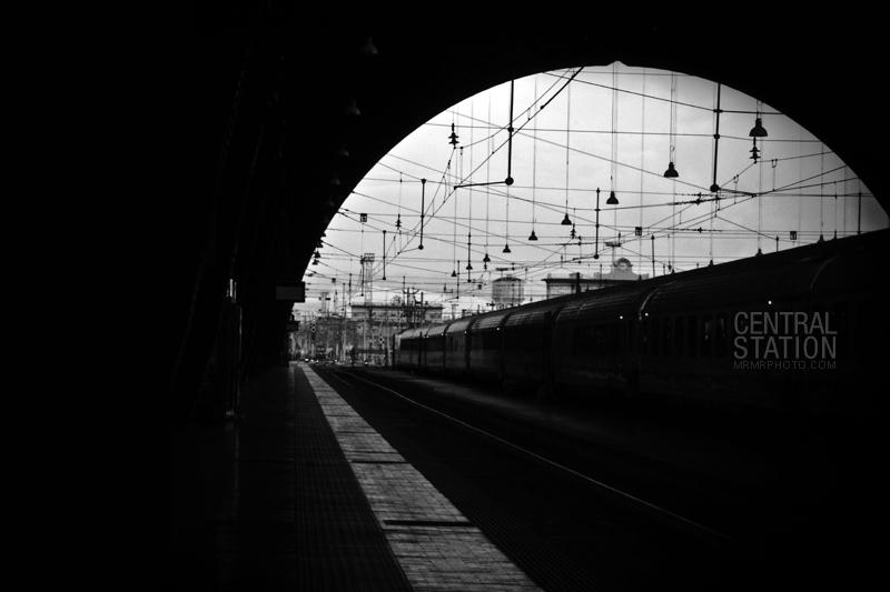 Central station | Milan