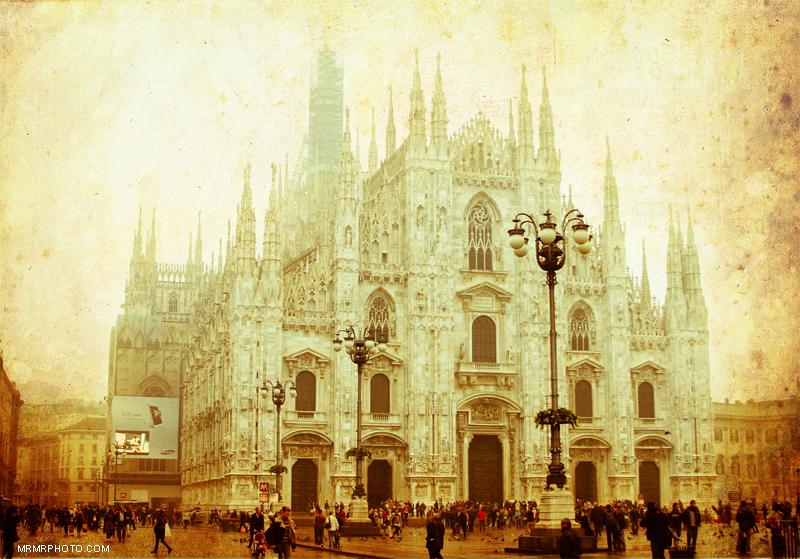 Duomo | Milan