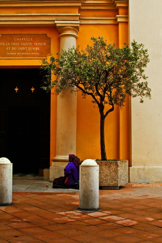 Taken in Nice | France