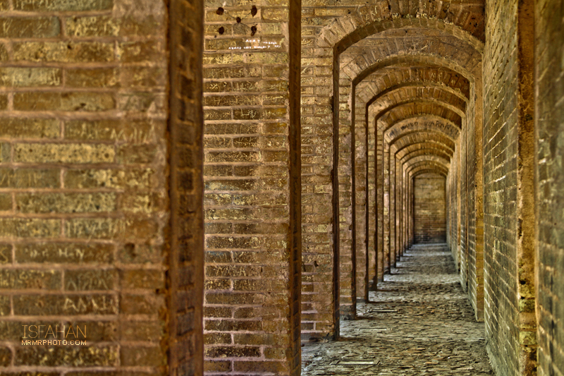 Khaju Bridge | Isfahan