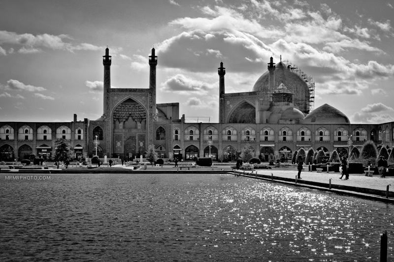 Shah mosque | Naqsh-e Jahan Square