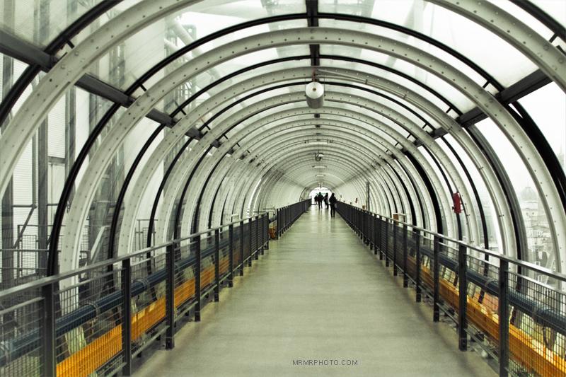 George Pompidou center | Paris