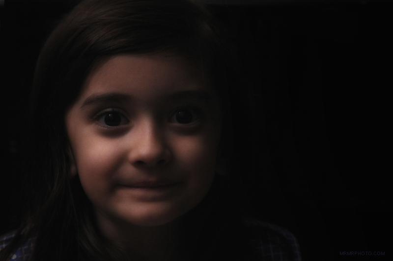 Aneli Portrait