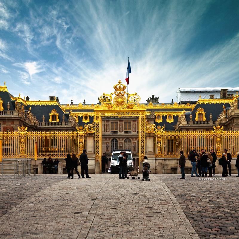 Versailles Palace | Paris