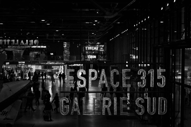 Pompidou Center | Paris