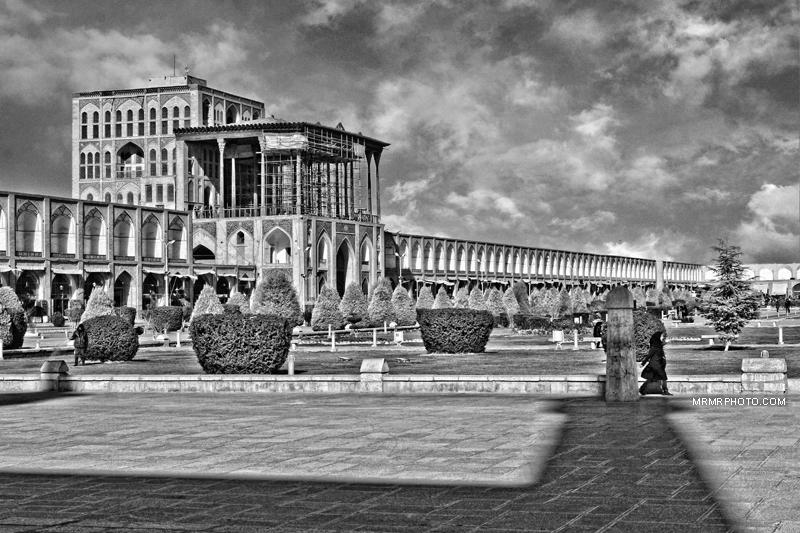 Ali Qapu | Isfahan