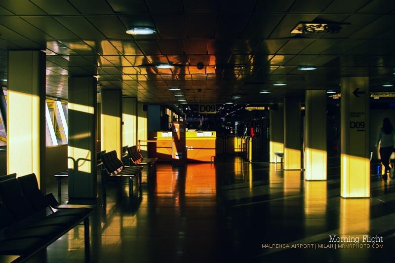 Malpensa airport | milan