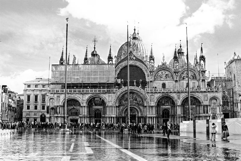 Venice | Saint Marco Square
