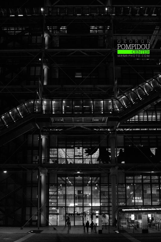 George Pompidou Center