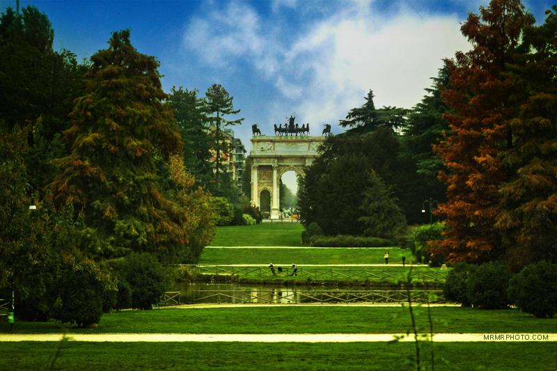 Arc | Milan