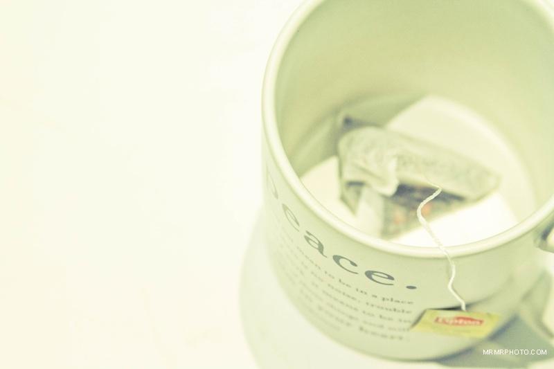 Lipton  |  tea bag