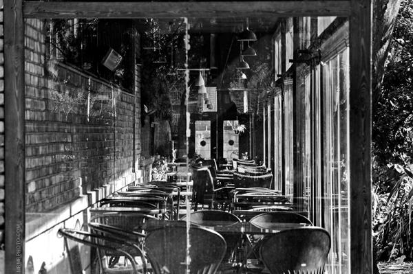 کافه خانه هنرمندان