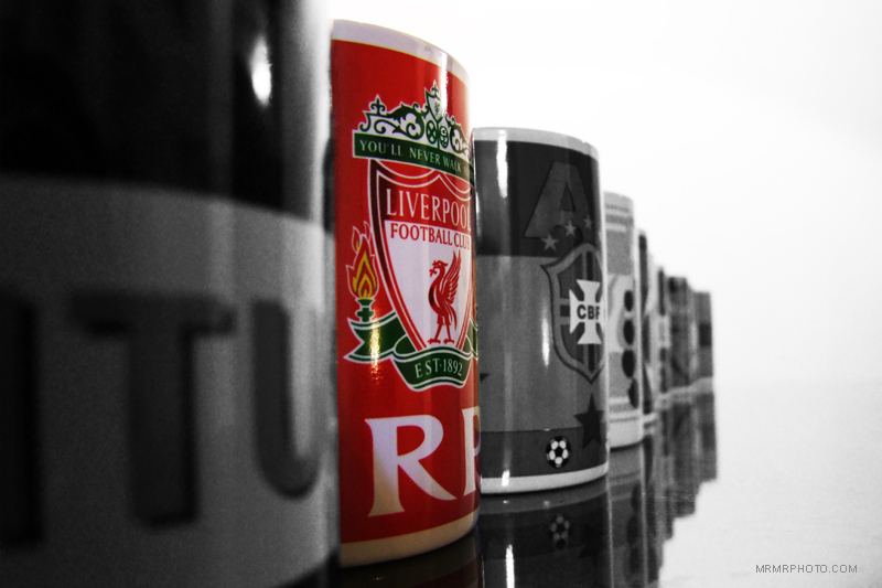 Liverpool cup