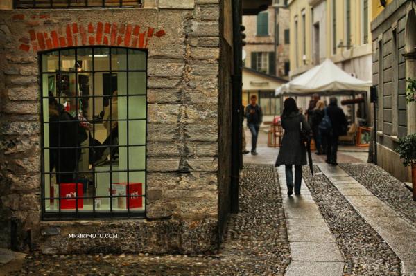 Como in Italy
