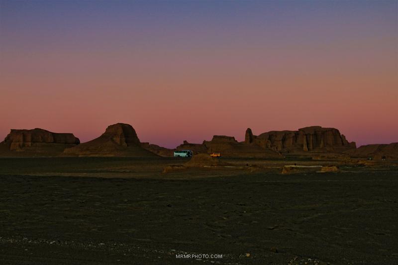Kaloot in Kerman