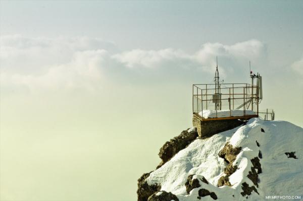 Tehran Mountain