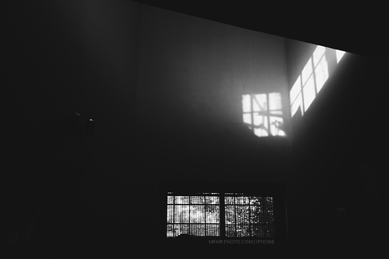 Light & Window