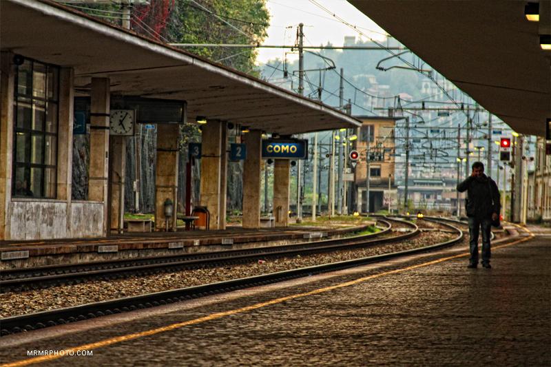 Como Station