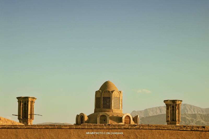Kashan's Houses