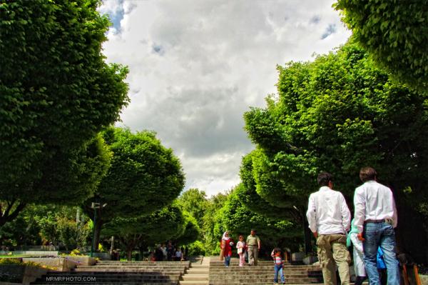 Niavaran Park