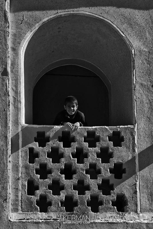 Shahdad Kerman