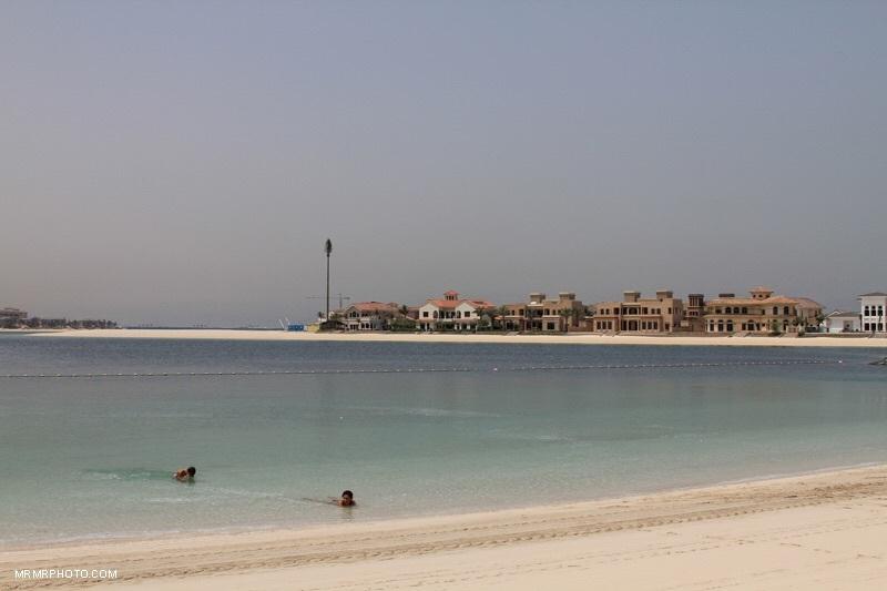 Horizon in Dubai