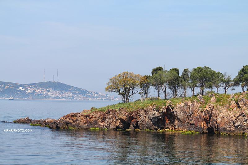 An Island in Istanbul