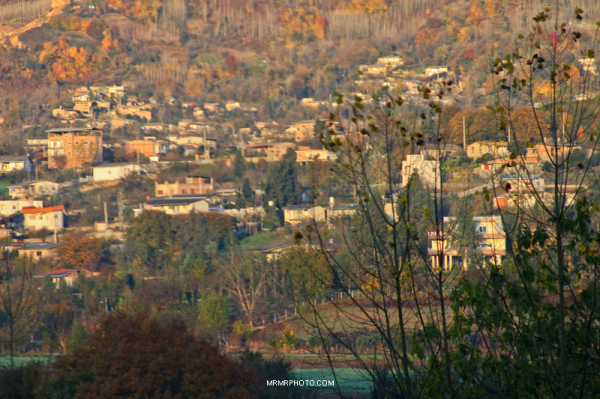 A Village in Mazandaran