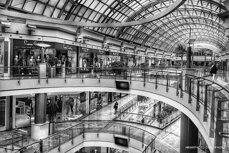 İstinye Park shopping center