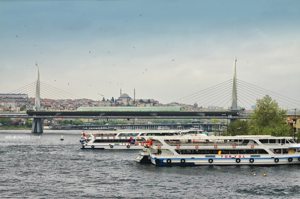 bridge inIstanbul