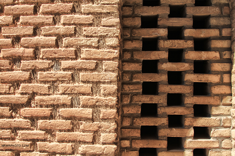 Soltaniyeh Bricks