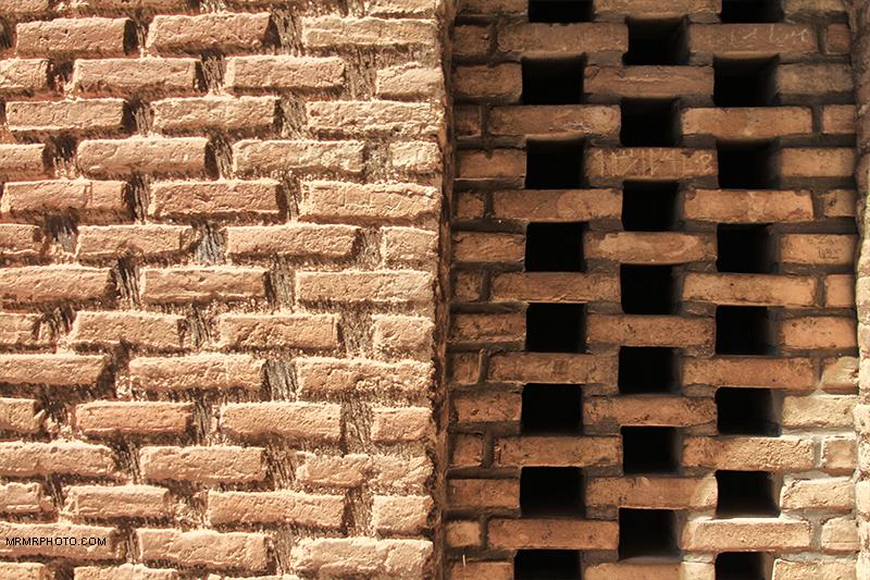 Soltaniyeh Bricks
