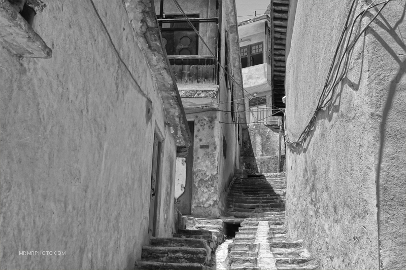 Alley in Masuleh