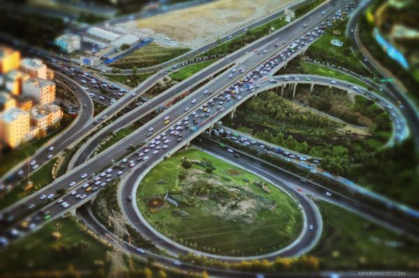Highway - Tehran