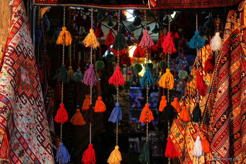 Bazaar in Isfahan