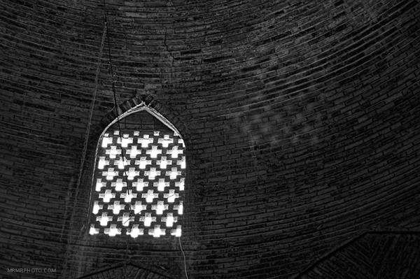 Bazaar - Isfahan