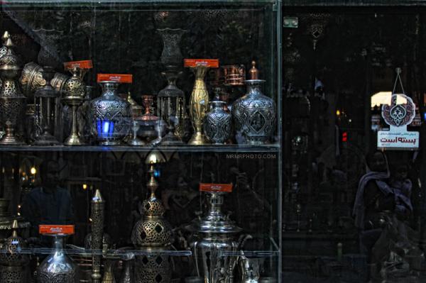 Handemade - Isfahan