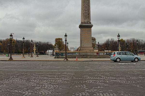 Concorde square paris