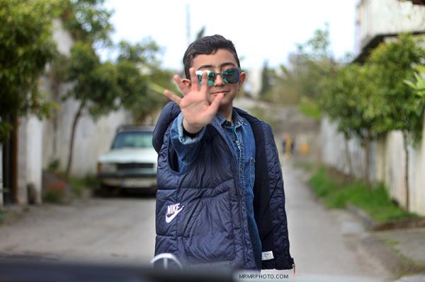 Amir Parsa Rahmat