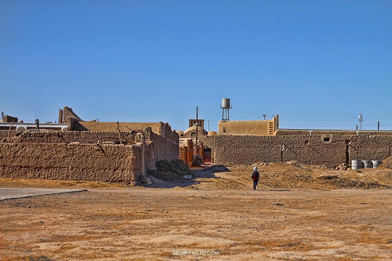Mesr Village
