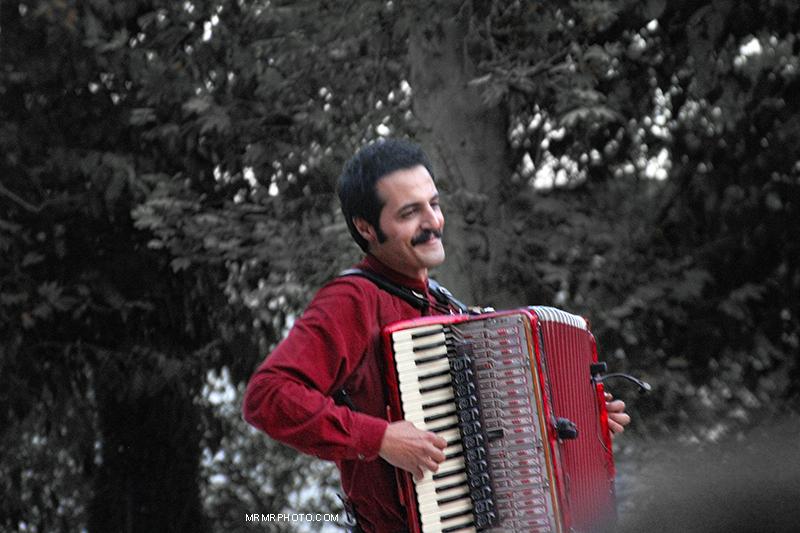 Mehrdad Mehdi