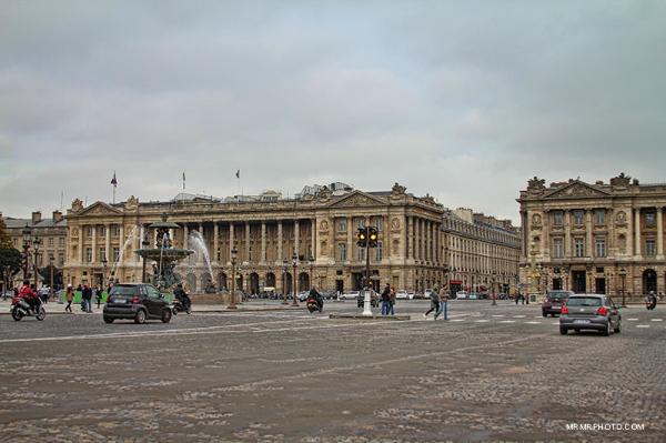 Street - Paris